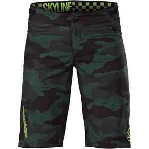 Troy Lee Designs Skyline Short + Liner - Women's