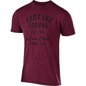 Troy Lee Designs Flowline Tech Short-Sleeve Jersey - Men's
