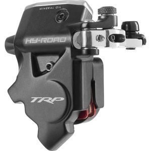 TRP HY/RD Flat Mount Disc Brake Caliper