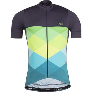 triple2 VELOZIP Race Full-Zip Trikot Jersey - Men's