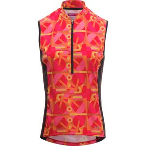 Terry Bicycles Breakaway Sleeveless Mesh Jersey - Women's