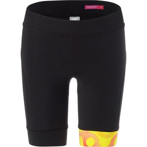 Terry Bicycles Peloton HI VIS Short - Women's
