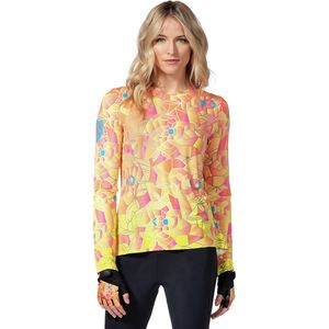 Terry Bicycles Soleil Flow Long-Sleeve Jersey - Women's