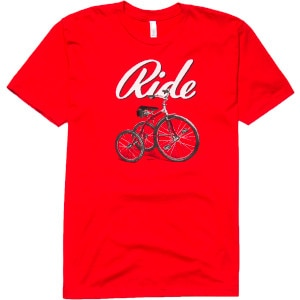 Ride T-Shirt - Short-Sleeve - Men's