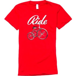 Ride T-Shirt - Short-Sleeve - Women's