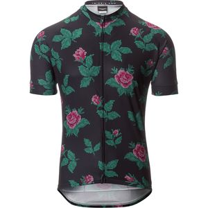 Speedy Rose Canyon Jersey - Short Sleeve - Men's