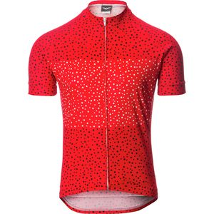 Twin Six Navigator Jersey - Short-Sleeve - Men's