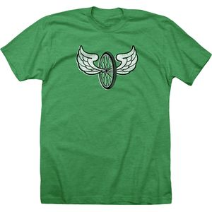 Twin Six Fly T-Shirt - Short Sleeve - Men's