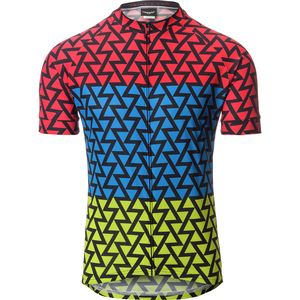 Ascent Jersey - Short-Sleeve - Men's