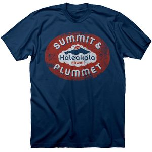 Summit and Plummet T-Shirt - Men's