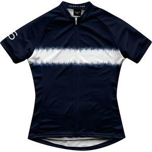 Twin Six Distance Jersey - Women's