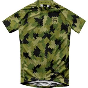 Twin Six Crypsis Jersey - Men's