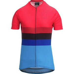 Twin Six Soloist Short-Sleeve Jersey - Women's