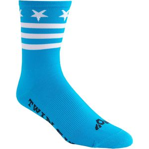 Twin Six Freedom Machine Sock