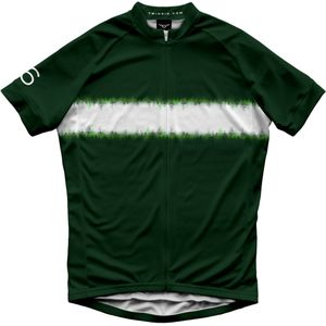 Twin Six Distance Short-Sleeve Jersey - Men's