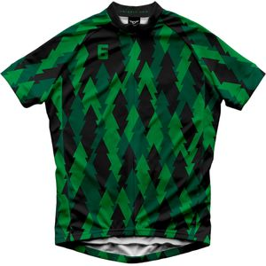 180a1b0ea Twin Six Deep Woods Short-Sleeve Jersey - Men s