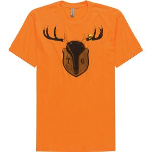 Twin Six Saddle Up T-Shirt - Men's