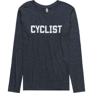 Twin Six Cyclist Long-Sleeve T-Shirt - Men's