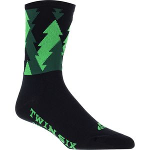 Twin Six Deep Woods Sock