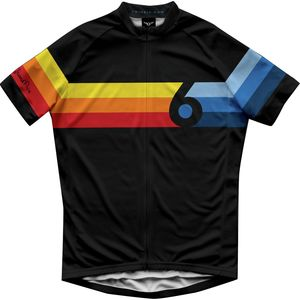 Twin Six Grand Prix Jersey - Men's