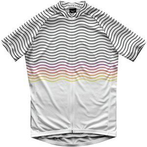 Twin Six Rollers Jersey - Men's