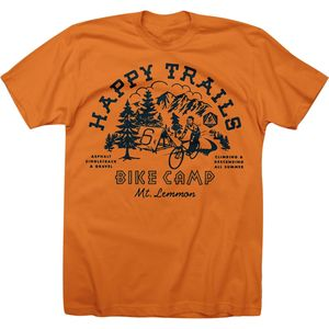 Twin Six Happy Trails T-Shirt - Men's
