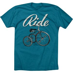 Twin Six Ride T-Shirt - Men's