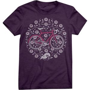 Twin Six Rites Of Spring T-Shirt - Women's