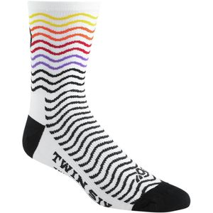 Twin Six Rollers Socks