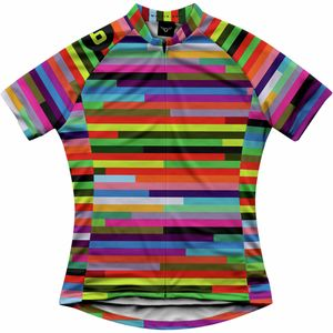 Twin Six The Blur Jersey - Women's