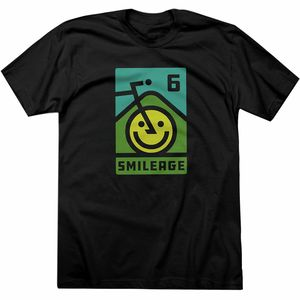 Twin Six Smileage T-Shirt - Men's