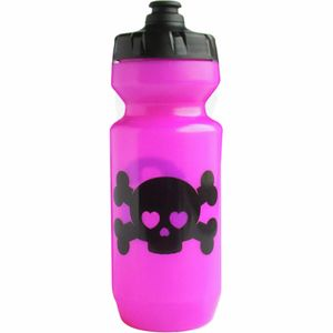 Twin Six Skull Water Bottle