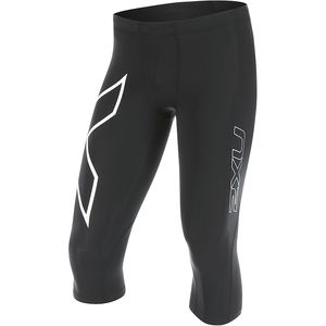 2XU TR2 Compression 3/4 Tights - Men's