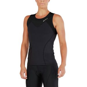 2XU Active Singlet Tri Top - Women's