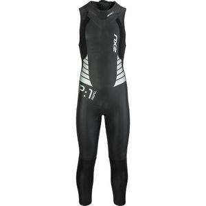 2XU P:1 Propel Sleeveless Wetsuit - Men's