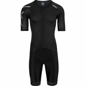 2XU Perform Full-Zip Sleeved Tri Suit - Men's