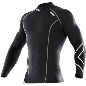 2XU Thermal Long-Sleeve Compression Top - Men's