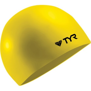 TYR Wrinkle Free Silicone Cap