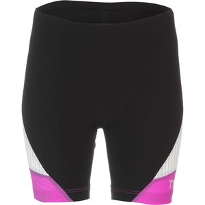 TYR Carbon 6in Tri Short - Women's