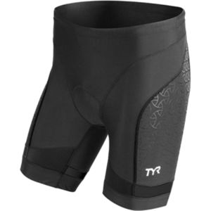 TYR Competitor 7in Tri Shorts - Men's