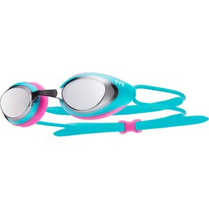 TYR Blackhawk Racing Mirrored Swim Goggles