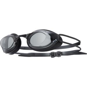 TYR Stealth Racing Swim Goggles