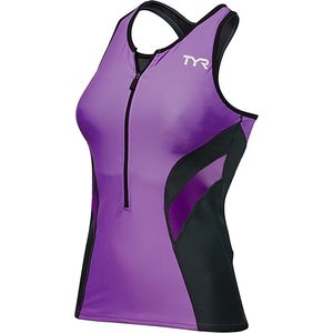 TYR Competitor Tri Tank Top - Women's