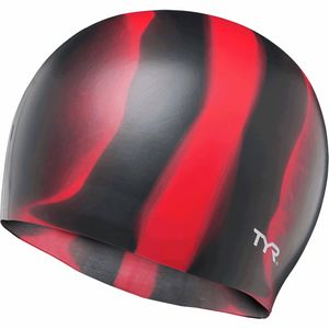 TYR Multi-Color Silicone Swim Cap