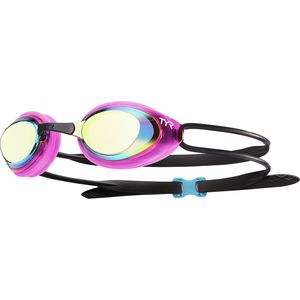TYR Blackhawk Racing Femme Mirrored Swim Goggles