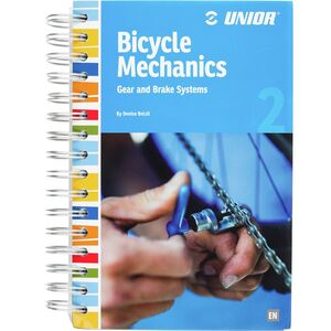 Unior Bicycles Mechanics Handbook