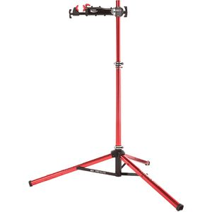 Feedback Sports Pro Elite Bicycle Repair Stand With Tote Bag