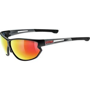 Uvex Sportstyle 810 Mirrored Sunglasses