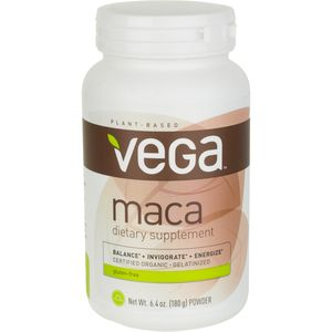 Vega Nutrition Maca Powder