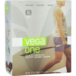 Vega OneBar - 12-Pack - Women's